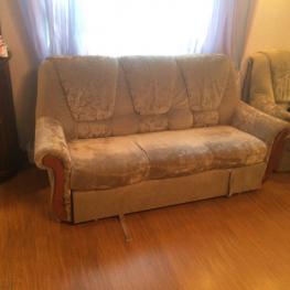 Реставрация мебели Екатеринбург.