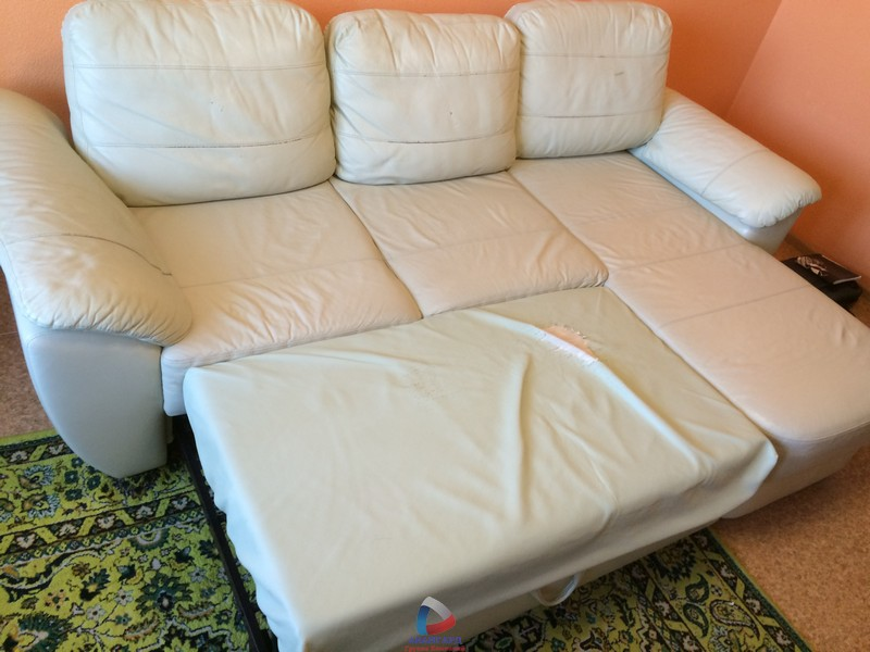 Обивка дивана в домашних условиях