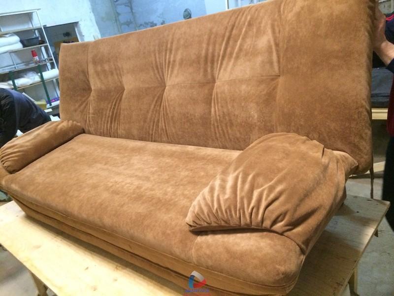 Чем обшить диван в домашних условиях 566